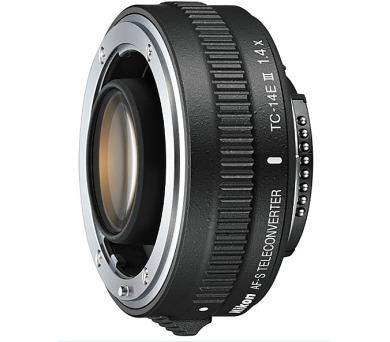 Nikon TC-14E III AF-S 1.4x + DOPRAVA ZDARMA