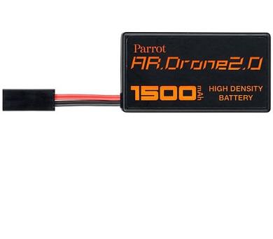 Polymerová baterie pro AR.Drone 2.0.