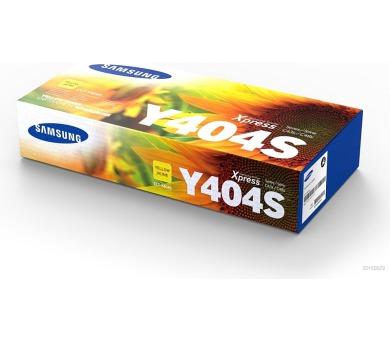 Samsung CLT-Y404S/ELS 1000 str. - žlutá