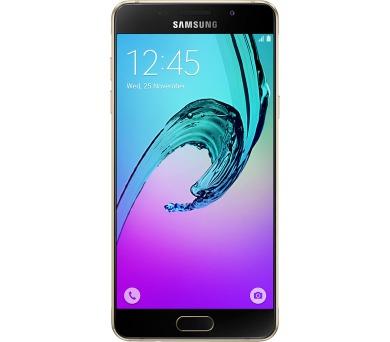Samsung Galaxy A5 2016 (SM-A510F) - zlatý