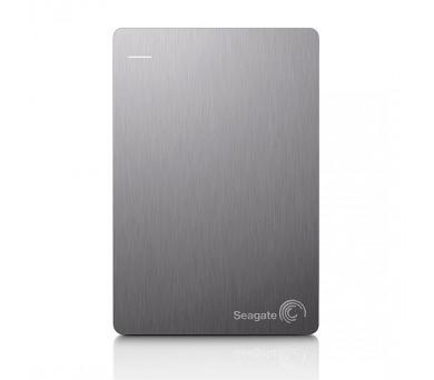 Seagate BackUp Plus 1TB - stříbrný