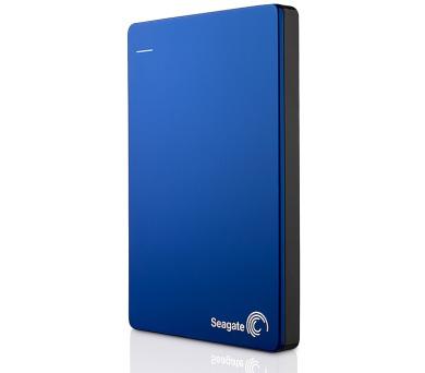 Seagate BackUp Plus 1TB - modrý + DOPRAVA ZDARMA
