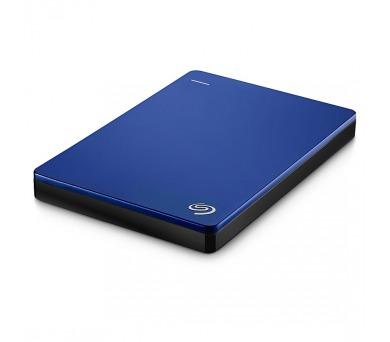 Seagate BackUp Plus 2TB - modrý + DOPRAVA ZDARMA