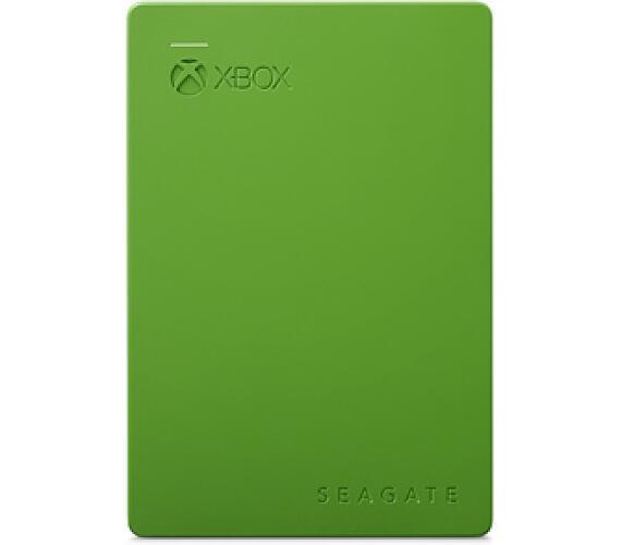 Seagate 2TB pro Xbox One/360 - zelený