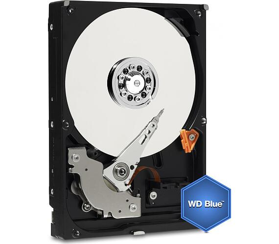 "HDD 3,5"" Western Digital Blue 2TB"