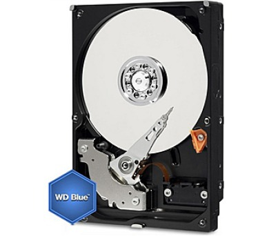 "HDD 3,5"" Western Digital Blue 3TB"