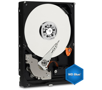 "HDD 3,5"" Western Digital Blue 4TB"