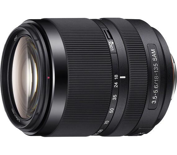 SAL 18135 OBJEKTIV 18-135 mm Sony