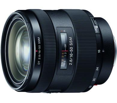 SAL 1650 OBJEKTIV 16-50 mm Sony