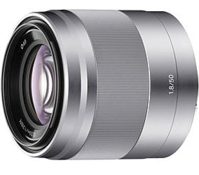 Sony SEL 50F18