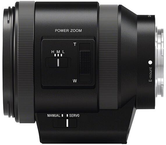 SEL P18200 objektiv 18-200 mm Sony