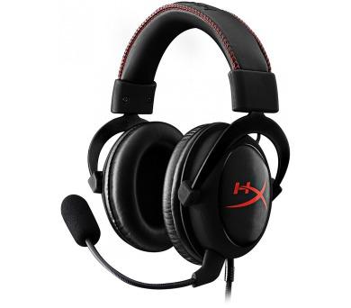 Kingston HyperX Cloud Core headset
