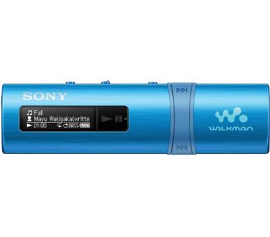 Sony NWZ B183FL