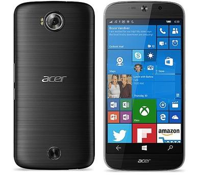 Acer Liquid JADE Primo LTE - černý + DOPRAVA ZDARMA
