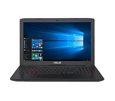 Asus G552VW-DM345T i5-6300HQ