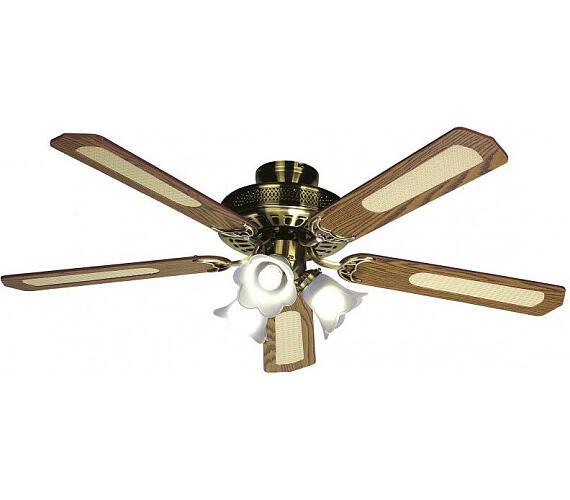 v-garden Stropní ventilátor BALEARES H. + DOPRAVA ZDARMA