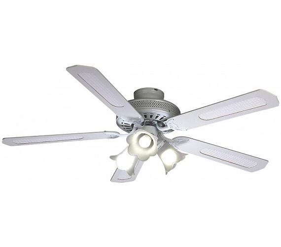 v-garden Stropní ventilátor BALEARES B. + DOPRAVA ZDARMA