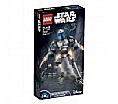 Stavebnice Lego® Star Wars 75107 Jango Fett™