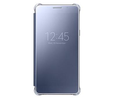 Samsung Clear View pro Galaxy A5 2016 (EF-ZA510C) - černé + DOPRAVA ZDARMA