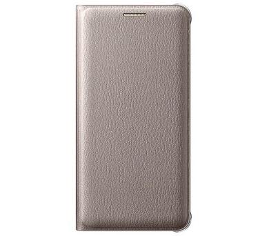 Samsung pro Galaxy A5 2016 (EF-WA510P) - zlaté