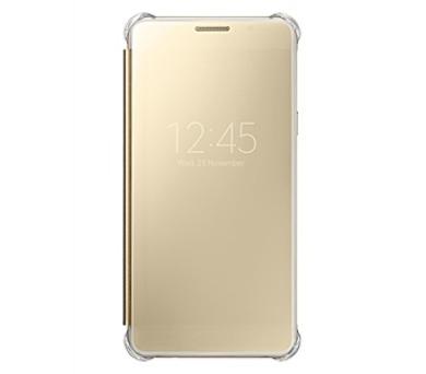 Samsung Clear View pro Galaxy A5 2016 (EF-ZA510C) - zlaté