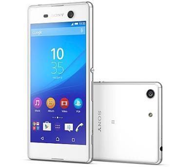 Sony Xperia M5 E5603 - bílý