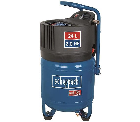 Scheppach HC 24 V + DOPRAVA ZDARMA