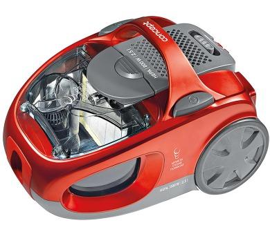 Concept VP5095 Cyklonový vysavač 800 W + DOPRAVA ZDARMA