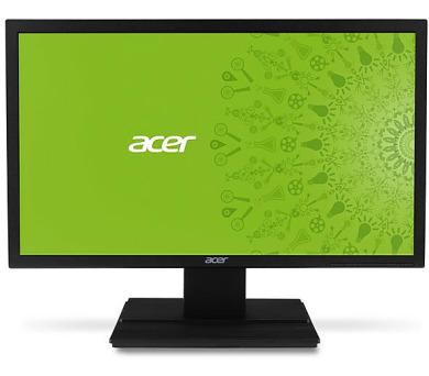 """Acer V246HQLAbd 23.6"""",LED"""