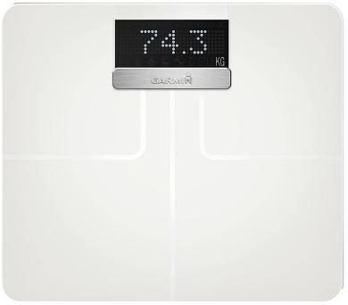 Garmin Index - chytrá váha