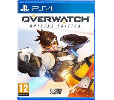 Blizzard PlayStation 4 Overwatch