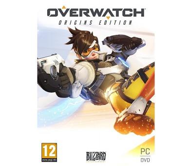 Blizzard PC Overwatch + DOPRAVA ZDARMA