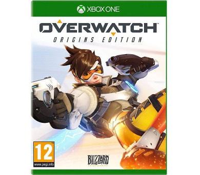 Blizzard Xbox One Overwatch