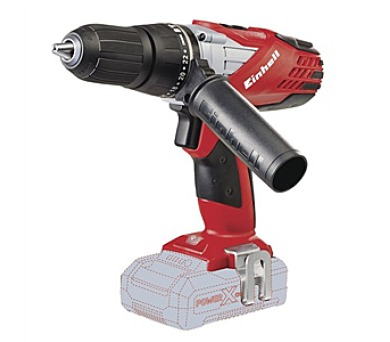 Einhell TE-CD 18-2 Li Expert Plus