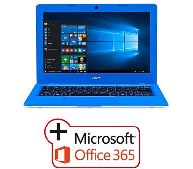 Acer Aspire One Cloudbook 11 (AO1-131-C216) Celeron N3050