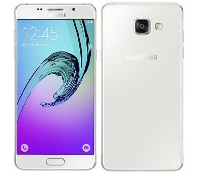 Samsung Galaxy A5 2016 (SM-A510F) - bílý + DOPRAVA ZDARMA