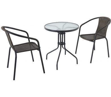 Set zahradního nábytku Pikolo set + DOPRAVA ZDARMA