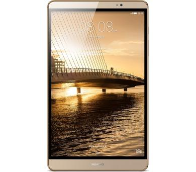 """Huawei M2 8.0 Premium Gold 32GB Wi-Fi 8"""" + DOPRAVA ZDARMA"""