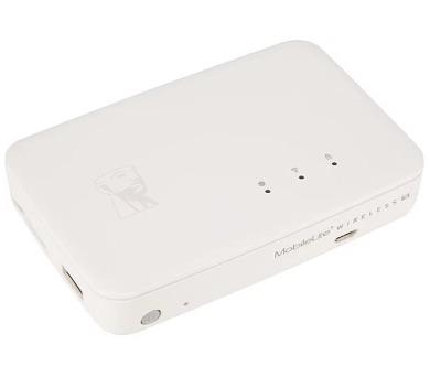Kingston MobileLite Wireless G3 Companion + DOPRAVA ZDARMA