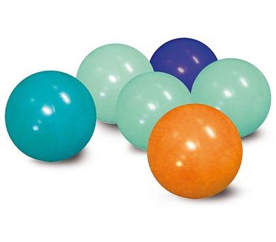 Ludi 75ks - modré/oranžové