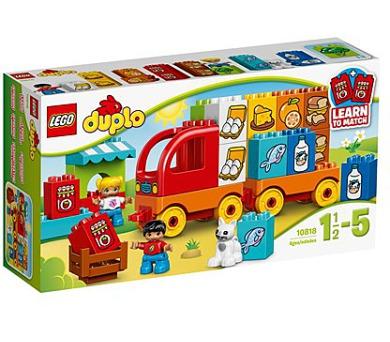 Stavebnice Lego® DUPLO 10818 Můj první náklaďák