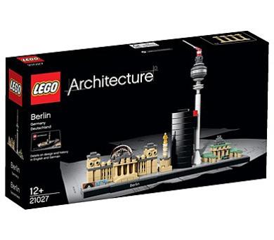 Stavebnice LEGO® ARCHITECTURE 21027 Berlín