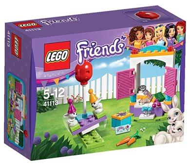 Stavebnice Lego® Friends 41113 Obchod s dárky