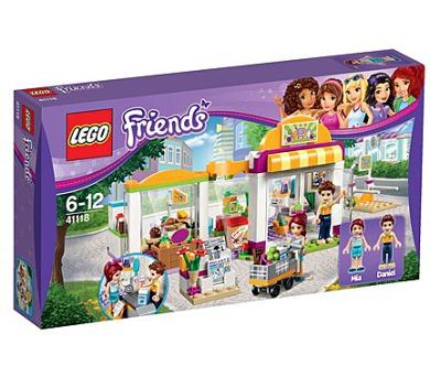 Stavebnice Lego® Friends 41118 Supermarket v Heartlake