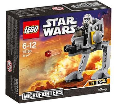 Stavebnice Lego® Star Wars TM 75130 AT-DP™
