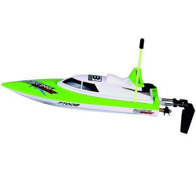 RC model loď Buddy Toys BRB 2800 RC loď 280 zelená