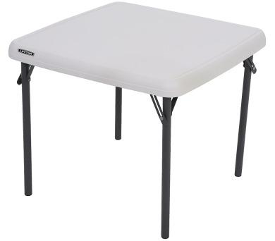 Dětský stůl 61 cm Lanit Plast LIFETIME 80425