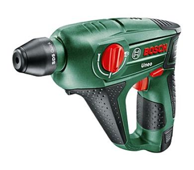 Bosch Uneo 10,8 Li-2 (1 aku + DOPRAVA ZDARMA