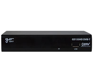 GoSAT GS155 HD