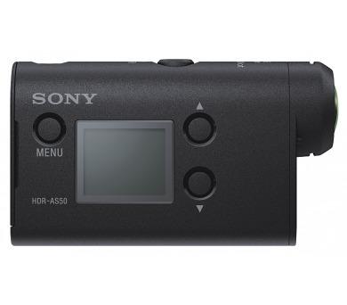 Sony HDR-AS50B + podvodní pouzdro + DOPRAVA ZDARMA